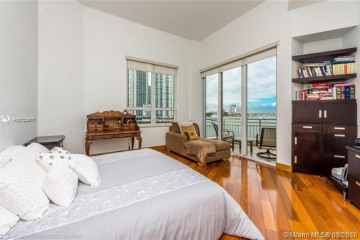 Home for Rent at 848 Brickell Key Dr #506, Miami FL 33131