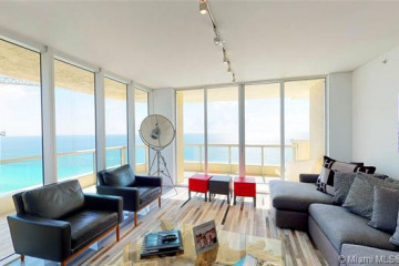 Home for Sale at 17875 Collins Ave #3101, Sunny Isles Beach FL 33160