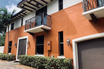 Home for Sale at 3018 Mcdonald St. #21, Miami FL 33131
