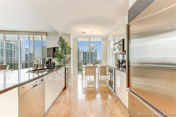 Home for Sale at 901 Brickell Key Blvd #3507, Miami FL 33131