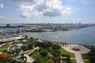 Home for Rent at 50 Biscayne Blvd #3208, Miami FL 33132