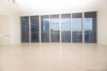 Home for Rent at 495 Brickell Ave #3802, Miami FL 33131