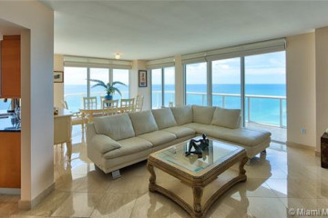 Home for Sale at 6365 Collins Ave #3103, Miami Beach FL 33141