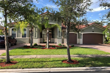 Home for Rent at 19020 SW 24th St #3990, Miramar FL 33029