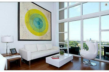 Home for Sale at 244 Biscayne Blvd #636, Miami FL 33132
