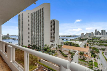 Home for Sale at 1717 N Bayshore Dr #A-1852, Miami FL 33132