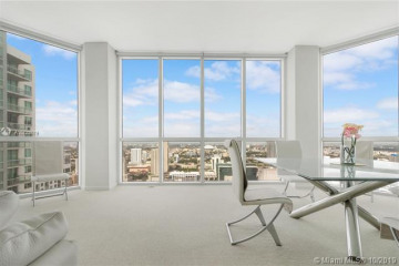 Home for Sale at 244 Biscayne Blvd #4508, Miami FL 33132