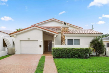 Home for Rent at 1127 Venetia Ave, Coral Gables FL 33134
