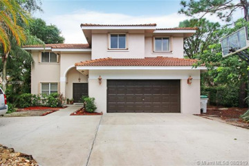 Home for Sale at 4415 NW 64th St, Coconut Creek FL 33073