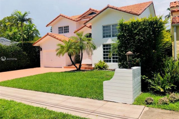 Home for Rent at 1261 Venetia Ave, Coral Gables FL 33134