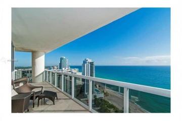 Home for Rent at 1800 S Ocean Dr #2401, Hallandale FL 33009