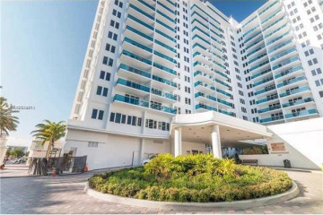 Home for Rent at 2301 Collins #519, Miami Beach FL 33139