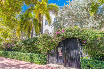 Home for Sale at 334 Euclid Ave #308, Miami Beach FL 33139