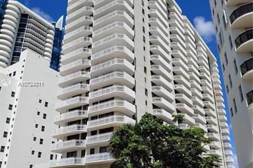 Home for Sale at 6061 Collins Ave #5-B, Miami Beach FL 33140