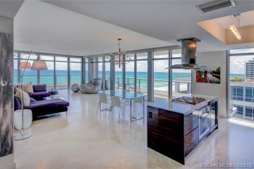Home for Sale at 3737 Collins Ave #S-1102, Miami Beach FL 33140