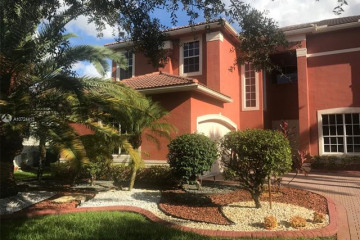 Home for Sale at 19122 SW 55 St, Miramar FL 33029
