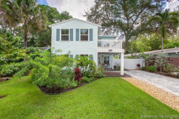 Home for Sale at 304 Seminole Ave, Fort Lauderdale FL 33312