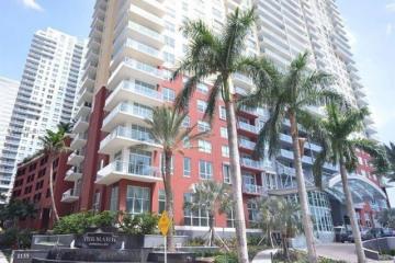 Home for Sale at 1155 Brickell Bay Dr #3405, Miami FL 33131