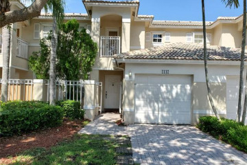 Home for Sale at 2142 NW 171st Ter, Pembroke Pines FL 33028