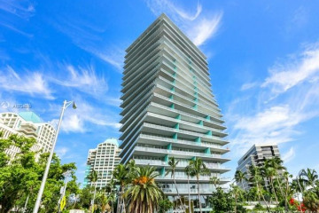 Home for Rent at 2669 S Bayshore Dr #1901N, Miami FL 33133