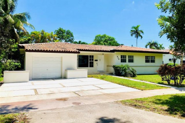Home for Rent at 829 Columbus Blvd, Coral Gables FL 33134