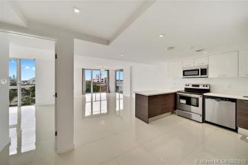 Home for Sale at 9901 E Bay Harbor Dr #702, Bay Harbor Islands FL 33154