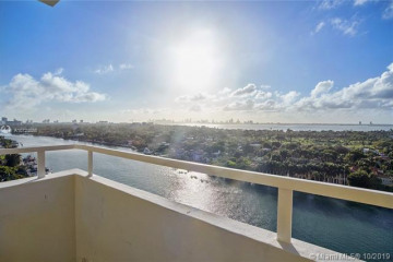 Home for Rent at 5600 Collins Ave #17F, Miami Beach FL 33140