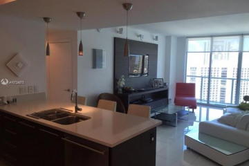 Home for Sale at 500 Brickell Ave #2603, Miami FL 33131