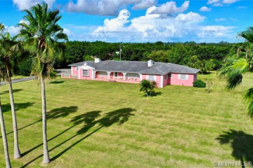 Home for Sale at 24155 SW 152 Ave, Homestead FL 33032