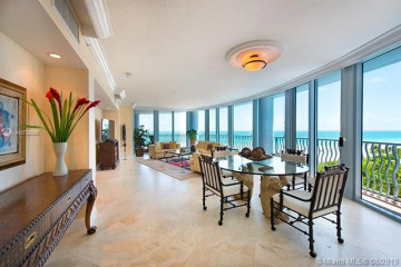 Home for Rent at 1500 Ocean Drive #702, Miami Beach FL 33139