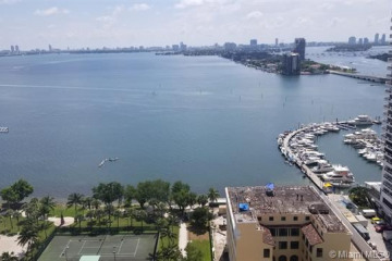 Home for Sale at 1750 N Bayshore Dr #2402, Miami FL 33132