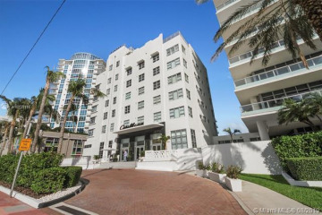 Home for Rent at 3737 Collins Ave #S-701, Miami Beach FL 33140