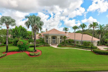 Home for Sale at 3325 Bridle Path Ln, Weston FL 33331