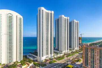 Home for Sale at 16001 Collins Ave #3501, Sunny Isles Beach FL 33160