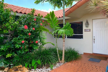 Home for Rent at 9414 SW 18th Ter, Miami FL 33165