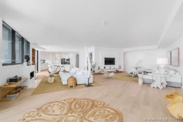 Home for Sale at 18555 Collins Ave #801, Sunny Isles Beach FL 33160