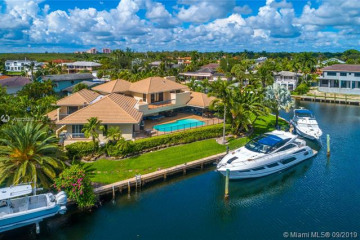 Home for Sale at 12950 Nevada St, Coral Gables FL 33156