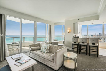 Home for Sale at 4401 Collins Ave #2804, Miami Beach FL 33140