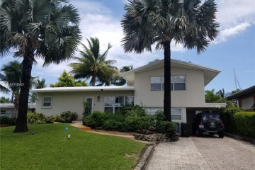 Home for Rent at 2530 Key Largo Ln, Fort Lauderdale FL 33312