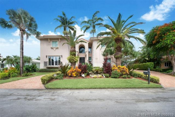 Home for Sale at 13050 Miranda St, Coral Gables FL 33156