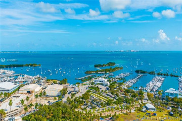 Home for Rent at 2821 S Bayshore Dr #PHC, Miami FL 33133