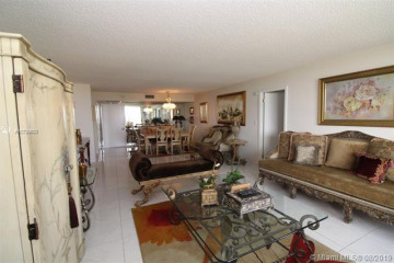 Home for Sale at 600 Three Islands Blvd #805, Hallandale FL 33009-2884