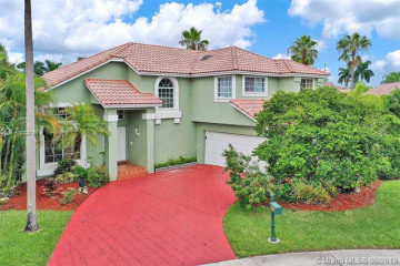 Home for Rent at 1065 Capistrano, Weston FL 33326