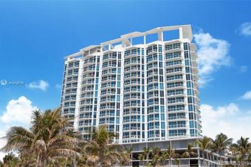 Home for Sale at 6515 Collins Ave #PH-1908, Miami Beach FL 33141