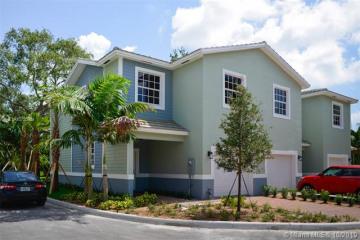Home for Sale at 1030 Crystal Way #1B, Delray Beach FL 33444