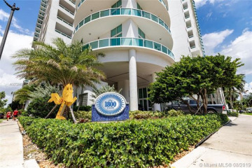 Home for Sale at 1800 N Bayshore Dr #4010, Miami FL 33132