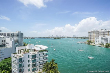 Home for Rent at 1445 16th St #PH-1, Miami Beach FL 33139