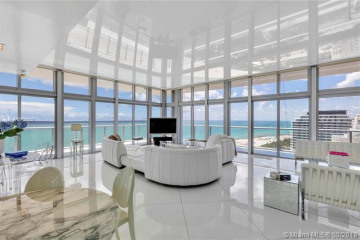Home for Rent at 3737 Collins Ave #PH-1, Miami Beach FL 33140