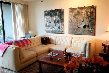 Home for Rent at 251 Crandon Blvd #338, Key Biscayne FL 33149