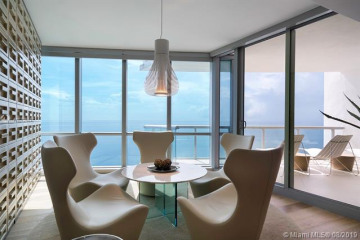 Home for Sale at 17121 Collins Ave #3804/05, Sunny Isles Beach FL 33160